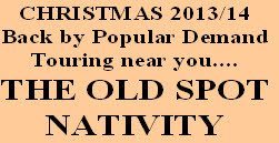 CHRISTMAS 2013/14